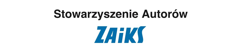 14.Logo ZAiKS