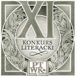 Logo Konkurs Literacki