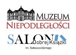 Salon Dobrej Książki - baner Muzeum (mały)